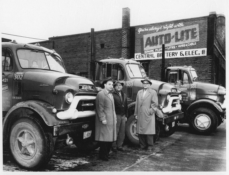 Hotline LTL Freight Company Profile