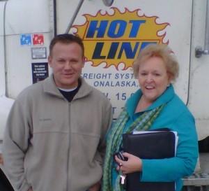 Freight Companies - Hotline Freight - Customer Service